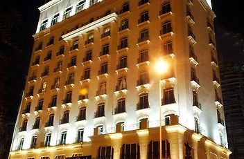 All hotels in Manama